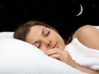 Sladké sny a krásny deň.
