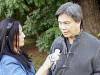 Taoistický doktor Leung YanKwai - Najdôležitejšie v medicíne je zistiť, akým spôsobom je telo schopné samoliečby