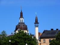 Dánsky psychológ: Ak sa chcete zachrániť, uzavrite hranice a rozhodujte o vlastnej imigračnej politike