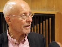 Dr. Ruediger Dahlke - Najdôležitejšie v živote je zachovať si otvorenosť