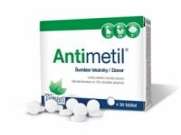 Antimetil: Novinka, ktorá vyrieši vašu nevoľnosť
