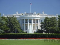 Prezident USA sídli v Bielom dome, meno mu dal Roosevelt