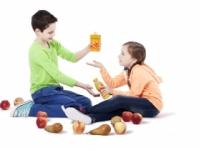 Dbáte na stravovanie vašich detí?