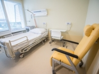 Obrazom: V NOÚ zrenovovali Oddelenie paliatívnej medicíny