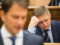 Matovič vyzval Fica, aby odvolal ministra Plavčana