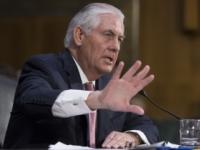 Budúci šéf diplomacie USA označil Rusko za nebezpečenstvo