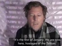 Taliban zverejnil video s unesenými a odkazom pre Trumpa
