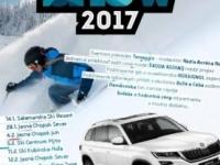 Na ŠKODA SNOW SHOW sa exkluzívne predstaví nový KODIAQ