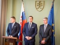 Vláda je funkčná a stabilná, vyhlásil premiér Fico