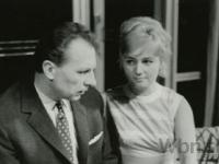 Zomrela významná herečka Zdena Gruberová