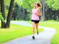 Bunky v telách aktívnych žien starnú pomalšie