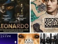 Leonardo i víťazi Zlatých glóbusov na plátne Nostalgie
