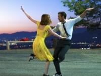 Soundtrack filmu La La Land dobyl albumový UK Chart