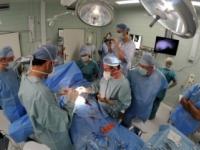 Lekári v Bratislave predlžujú končatiny novou metódou
