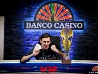 Najúspešnejší  pokrový turnaj Banco Casino štaruje už zajtra