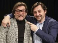 V Štúdiu L+S  ďalšia francúzska komédia - Môj dobrý kamarát