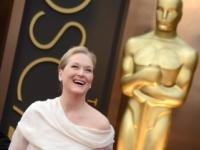 Streep má rekord, toto sú zaujímavosti oscarových nominácií