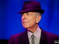 Zverejnili lyric video k Traveling Light od Leonarda Cohena