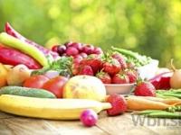 Desať porcií ovocia a zeleniny denne môže predĺžiť život