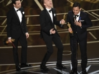 Oscary ovládol La La Land, filmom roka je Moonlight