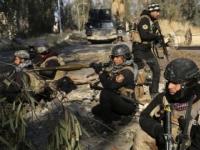 Iracké vládne sily dobyli v Mósule kľúčový most