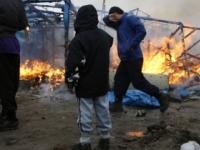 V Nemecku došlo k tisíckam útokov na migrantov a ich domovy