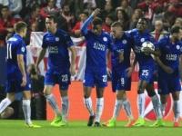 Video: \'Líšky\' už bez trénera Ranieriho zdolali Liverpool